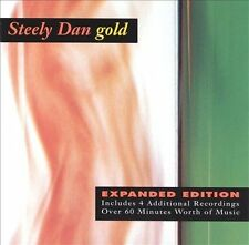 Gold by Steely Dan CD Expanded Version Donald Fagen MCA