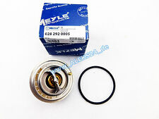 COOLANT THERMOSTAT INCL GASKET THE COMPANY MEYLE BMW E30 E34 E36 028 292 0005