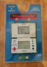 Mega Rare Zelda Nintendo game and watch  BLISTER (not sealed)