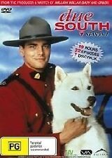 Due South : Season 1 (DVD, 2006, 7-Disc Set) - Region 4