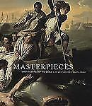 Masterpieces: Great Paintings of the World in the Museum of Fine Arts, Boston b