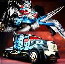 KBB Transformers Diablo AD31 movie version of L-class Optimus Prime