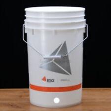 6.5g Plastic Bottling Bucket