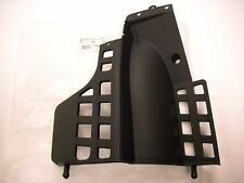 YAMAHA RIGHT REAR FENDER FOOT GUARD FLAP YFS200 YFS 200 BLASTER ALL YEARS