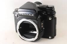 2429#J Pentax 67 TTL Finder Medium Format SLR Film Camera Excellent