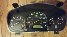 1998 - 2012 Honda Accord Gauge Cluster Speedometer Rebuilt Instrument Panel 300K