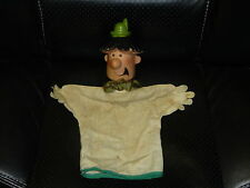 1960'S KOKO THE CLOWN MEAN MOE OUT OF THE INKWELL HAND PUPPET