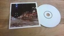 CD Indie Denison Witmer - 24 Turned 25 (3 Song) MCD BAD TASTE cb