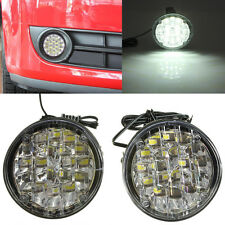 12V 18W LED Work Light Bar Beam Spot Off road Driving Fog Lamp SUV ATV