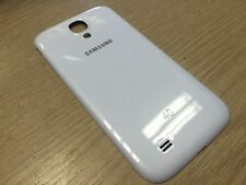 10x Genuine Original Grade A Samsung Galaxy S4 I9505 Back Battery Cover White