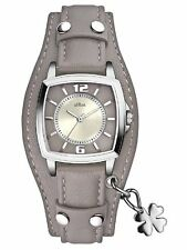 s.Oliver Damen-Armbanduhr Analog Quarz SO-2512-LQ