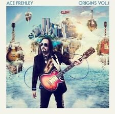 Ace Frehley - Origins Vol 1(KISS)