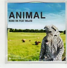 (FS81) Animal, Rune Rk ft Majid - DJ CD