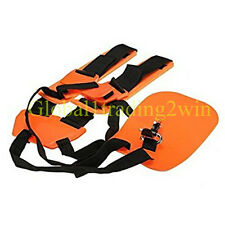 Stihl Double Shoulder Harness Padded 4119 710 9001 Brushcutter FS56 - FS550