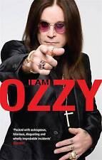 Yo soy Ozzy por Ozzy Osbourne (de Bolsillo, 2010)