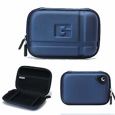 "5.2 Inch Bag Carrying Case Cover For 5"" GPS Navigators HDD Garmin Nuvi 2597LMT"