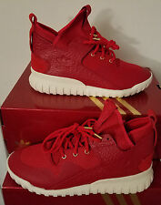 NEW AUTHENTIC ADIDAS ORIGINALS TUBULAR X CHINESE NEW YEAR SHOES MEN'S 10.5