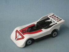 Matchbox Super GT Hi Tailer with White Body Chinese UB
