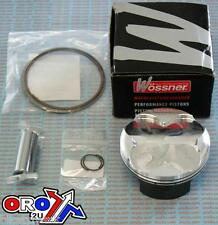 TM250F (Fuel Injected) 2011-2012 Enduro & MX 77mm Bore Wossner Racing Piston Kit