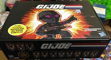 G.I. Joe Loyal Subjects Series 2 Sealed Lot of 12 Figure NEW