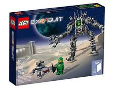 NEW - Lego EXO SUIT IDEAS SET # 21109  - 2 Mini-Figs  MINT AND SEALED