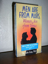 Men are From Mars, Women are From Venus: Mars & Venus in Bedroom II by Gray (VHS