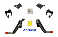 """Jake's 6"""" Spindle Lift Kit for E-Z-GO TXT Electric 2001.5-Up Golf Cart"""