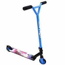 Mayhem Supernova Pro Kick Scooter Blue