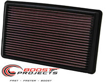 K&N  Air Filters / 89-04 Subaru Legacy / 90-94 Loyale / 92-07 Impreza / 33-2232