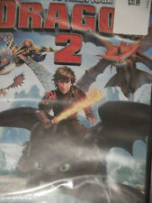 How To Train Your Dragon 2  two (DVD, 2014)-BRAND NEW/SEALED-Free Shipping
