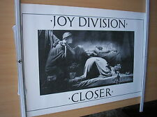 "JOY DIVISION 32"" x 23"" Closer promo poster"