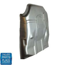 1973-77 Chevelle / Monte Carlo / GM A-Body Floor Pan Section Rear - Right Hand