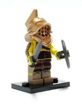 Genuine Lego 8805 Series 5 Minifigure no. 2 Gladiator