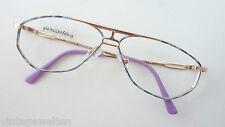 Argenta sportlich markante Metallfassung Unisexbrille frame GR.M 60-16 groß