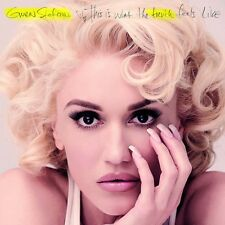 GWEN STEFANI - THIS IS WHAT THE TRUTH FEELS LIKE (DELUXE EDITION.)  CD NEU
