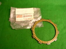 YAMAHA YZ80 1993 - 2001 GENUINE NOS CLUTCH FRICTION PLATE (SS)