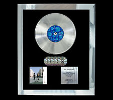PINK FLOYD WISH YOU WERE HERE  MULTI (GOLD) CD PLATINUM DISC FREE POSTAGE!!