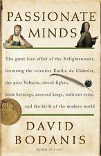 Passionate Minds: The Great Love Affair of the Enlightenment, Featuring the Sci