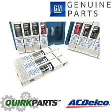 OEM GM ACDelco 4-In-One Touch Up Paint Black RPO:  41U/GBA WA# 8555 19328528