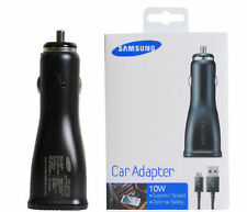 New Samsung 2.0A 10W Car Adapter Charger For Samsung S6/S4/S3/EDGE/Note 5/4/3