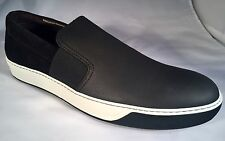 650$ Lanvin leather Sneakers size US 13