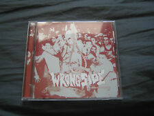 The Wrong Side - The Wrong Side Of The Grave. CD EP.