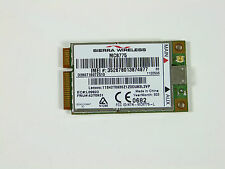 Lenovo ThinkPad X300 Genuine Wireless 3G Card 42T0931 (6478-15G) MC