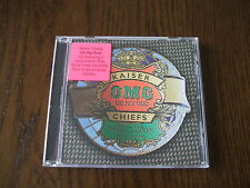 Kaiser Chiefs – 'Oh My God' Deluxe Edition CD single (2005)