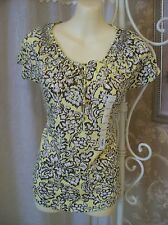 New Womens Sonoma knit  top tunic size XS NWT