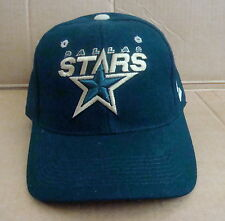 NHL DALLAS STARS Sports Hat/Cap - Fitted Zephyr Cap - 6 3/4