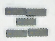 """MC3403N  """"Original"""" ST  14P DIP IC  5  pcs"""