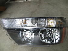 1999-2005 JEEP GRAND CHEROKEE LIMITED HEAD LIGHT PASS SIDE OEM