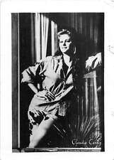 B71129 Film Actors Claudia Cardinale 5x7 cm