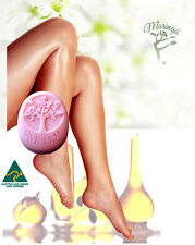 Lotion Bar Moisturiser Love Spell Scent Soothes Skin After Shaving & Waxing